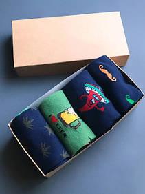 Набори шкарпеток