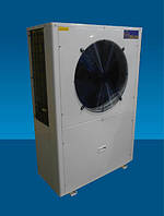 Тепловой насос TEPLOMIR TFA03 воздух-вода 9,4кВт