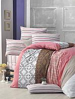 Комплект постельного белья Victoria «DEGRADE» (поликоттон)