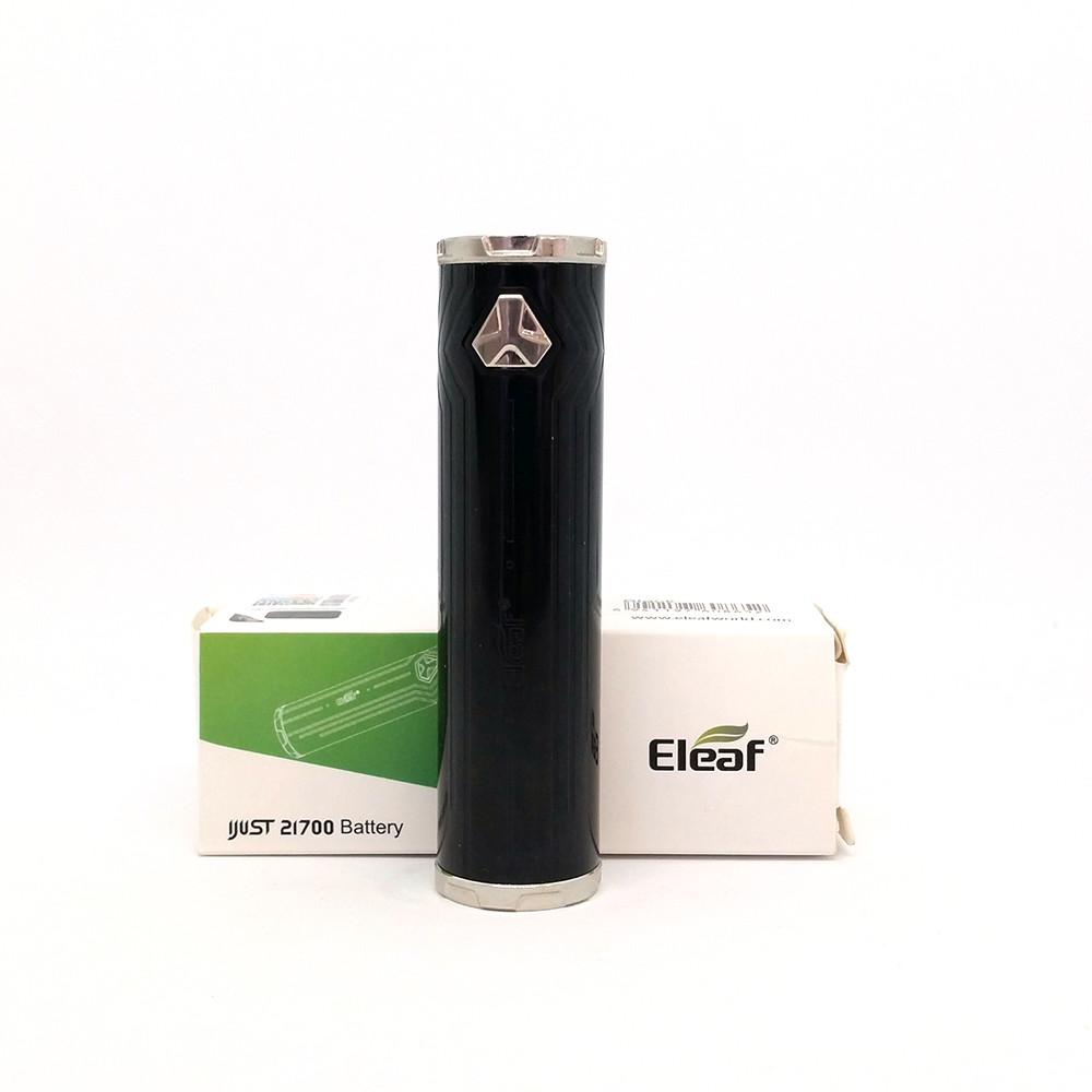 Уценка. Батарейный мод Eleaf iJust 21700 Battery Black