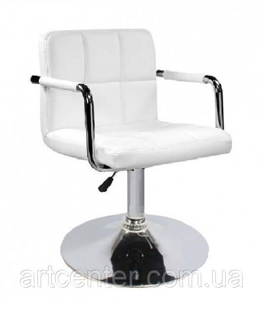 Кресло АРТУР (белый)