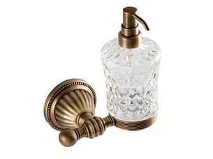 Hestia antique Дозатор для жидкого мыла 914A KUGU, фото 2