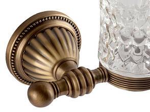 Hestia antique Дозатор для жидкого мыла 914A KUGU, фото 3