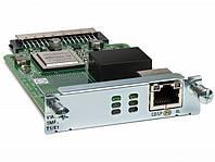 Cisco Cisco VWIC3-1MFT-T1/E1 (used)