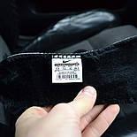 Зимние мужские кроссовки Nike Air Force черные полностью с мехом теплые 41-44рр. Живое фото. Реплика, фото 7
