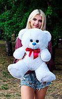 Плюшевый Мишка 70см. Все Цвета  Мишка Томми игрушка Плюшевый медведь Мягкие мишки игрушки Ведмедик (Белый), фото 1
