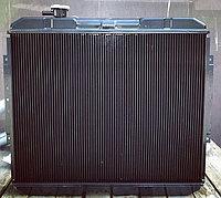 Радиатор водяной ГАЗ 3309 2-х ряд. дв. ЯМЗ 5344 Е4 3309-80-1301010-010, ЛР33098.1301010-10