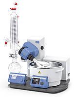 Ротаційній випаровувач IKA RV 10 digital V