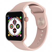 Смарт-часы 41 crema (Copy Apple Watch)
