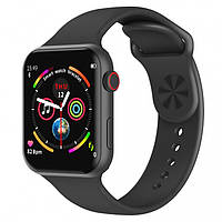 Смарт-часы 41 black (Copy Apple Watch)