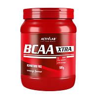 Activlab BCAA Xtra (500 г) активлаб бцаа екстра pear
