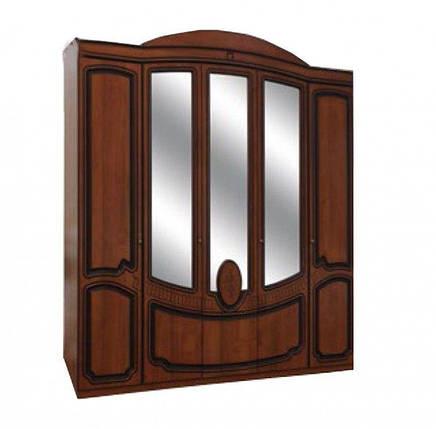 Шкаф 5Д Полина (патина), фото 2
