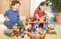 Игрушки, аксессуары, вышиванки для детей