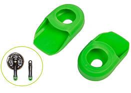 Защита лапки шатуна PVC (салатный)