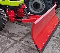 Отвал тракторный снегоуборочный универсальный, фото 1