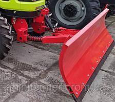 Отвал тракторный снегоуборочный  универсальный