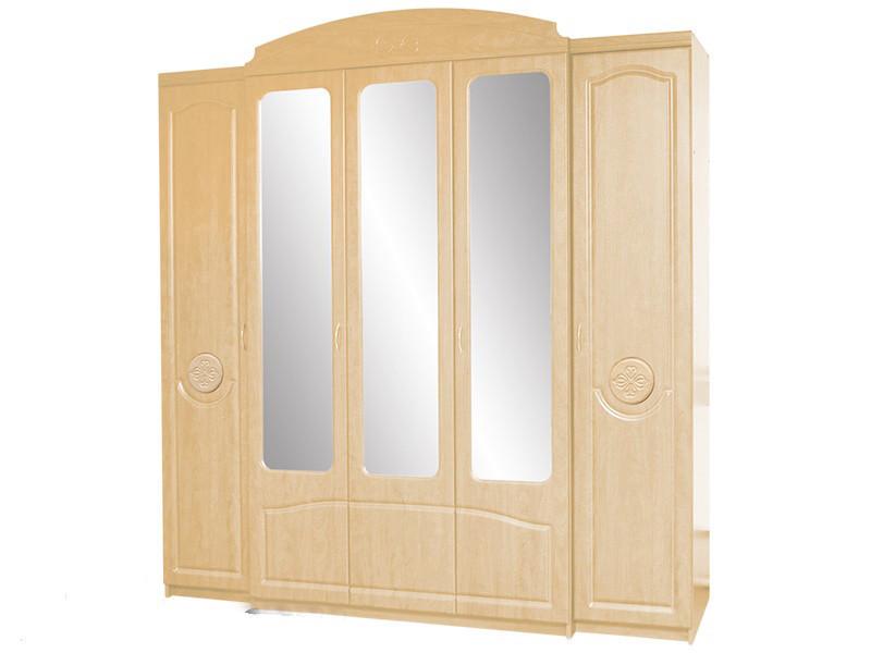 Шкаф 5Д Венеция