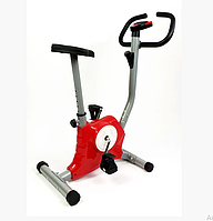 Велотренажермеханічний 7FIT Intenso Red