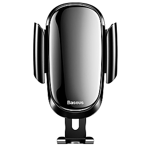 Автомобильный держатель для телефона Baseus Future Gravity Car Mount