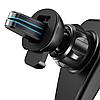 Автомобильный держатель для телефона Baseus Future Gravity Car Mount, фото 6
