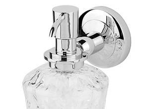 Maximus Дозатор для жидкого мыла 614C KUGU, фото 3