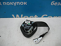 Ремень безопасности задний правый Skoda SuperB 2008-2013 Б/У
