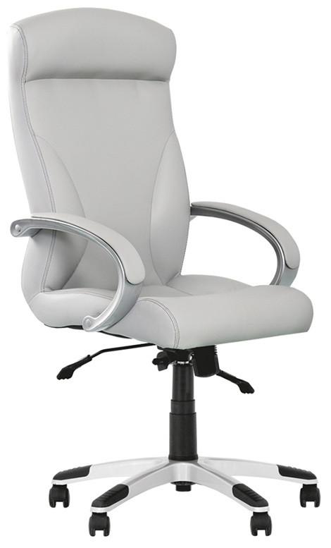 Кресло для руководителей RIGA AnyFix PL35 с механизмом качания, фото 1