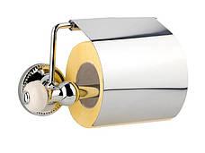 Pan Держатель для туалетной бумаги 011C KUGU, фото 2