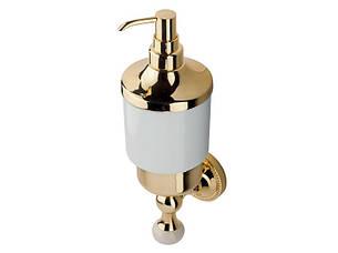 Pan Дозатор для жидкого мыла 014G KUGU, фото 2