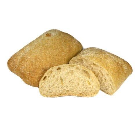 Итальянский хлеб «Ciabatta» 160 гр