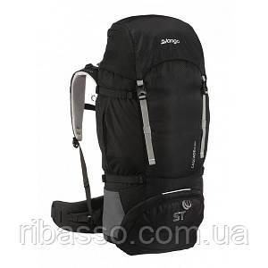 Рюкзак туристический Vango Cascade 55:65S Black
