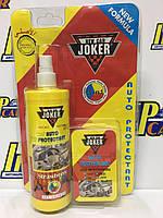 Полироль для панели Joker Рrotektant - с губкой, 300 ml. (Strawbery)