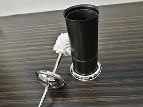 Toilet Brush Holder Ершик 932C&B KUGU, фото 2