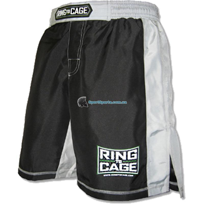 Боксерские шорты RING TO CAGE RTC-8358