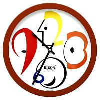 Годинник настінний Rikon 1751 Pic B