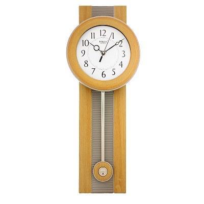 Годинник настінний Rikon 5102 Ivory