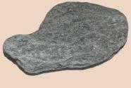 Камни талькохлорит обвалованный для дровяной и электро каменки 20кг