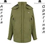 Куртка мужская 3в1 Karrimor из Англии - демисезонная, фото 2