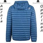 Куртка пуховик чоловічий Karrimor з Англії - зимова на гусячому пуху, фото 2