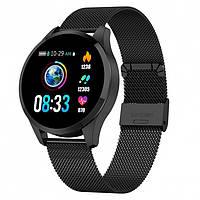 Смарт-часы Smart Watch 40 black steel