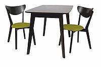 Какие выбрать стулья в стиле модерн