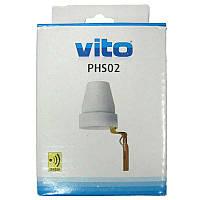 Датчик Vito PHS02  10A  (фотосенсор)