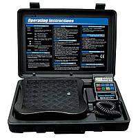 Весы заправочные электронные Mastercool 98210A