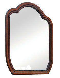 Зеркало Полина (патина), фото 2