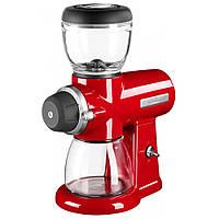Кофемолка KitchenAid Artisan красная 5KCG0702EER