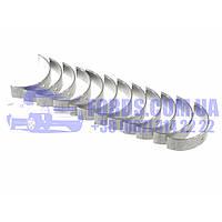 Вкладыши шатунные FORD SIERRA/SCORPIO (V6 0.20) (4345429/73TM6211GA/DP642020) DP GROUP