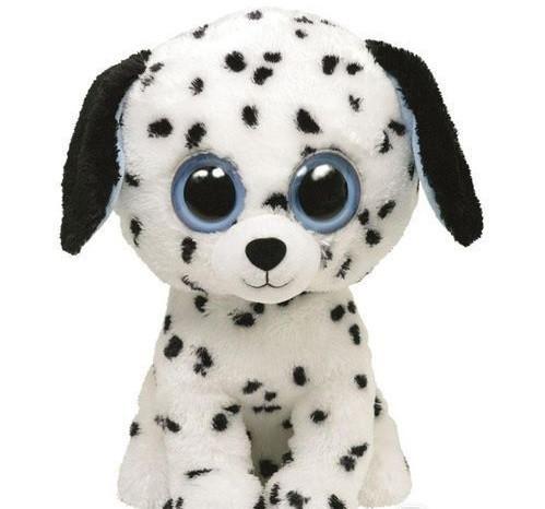 Мягкая игрушка далматинец Fetch