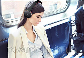 Наушники блютуз Stereo Bluetooth Headset Awei A500BL