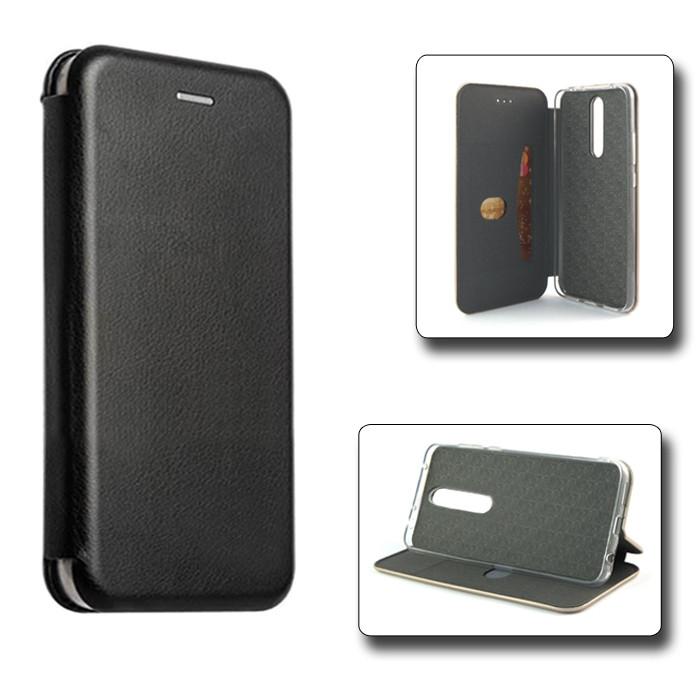 Чехол-книжка Book Case для Xiaomi Redmi 8
