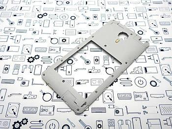 Средний корпус Meizu Mx4 с динамиком Сервисный оригинал с разборки
